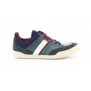 Kickers JORAN BLUE