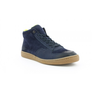Kickers SAREVIEN DARK BLUE