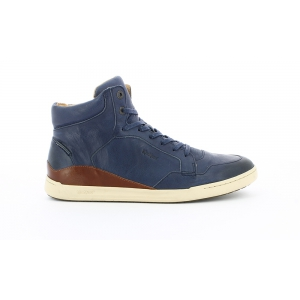 Kickers CROSSOVER BLEU FONCE