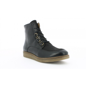 Kickers ZENHIT BLACK