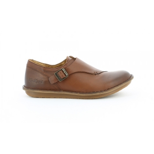 Kickers WABUCKLOW BROWN