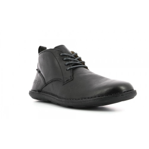 Kickers SWIRATAN BLACK
