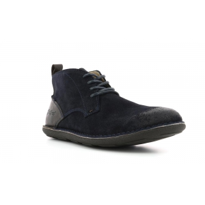Kickers SWIRATAN DARK BLUE