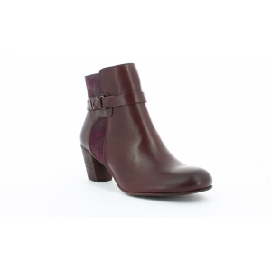 Kickers SEEBOOTS BORDEAUX