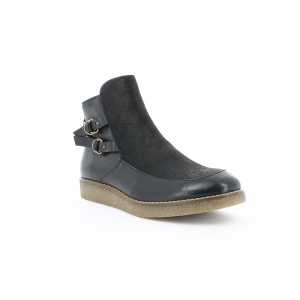 Kickers ZENNIG BLACK