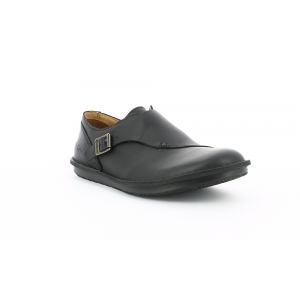 Kickers WABUCKLOW BLACK