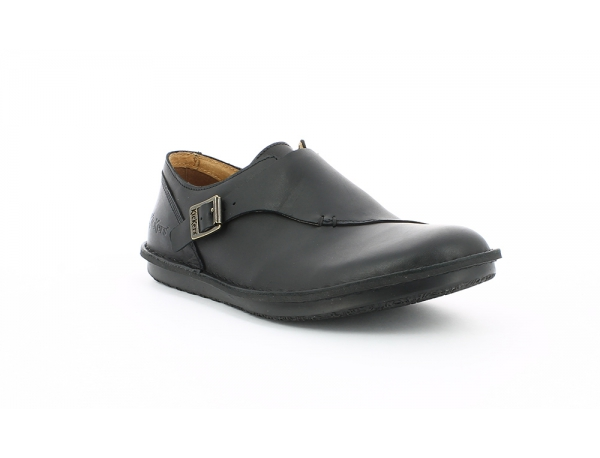 Kickers WABUCKLOW NOIR