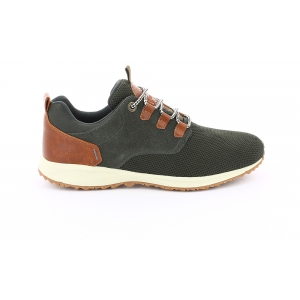 Kickers SLAYER DARK GREY HONEY