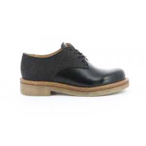 Kickers OXFORK NOIR MULTICO