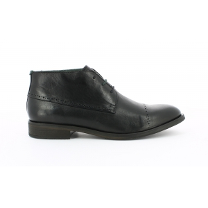 Kickers DARKASSO BLACK