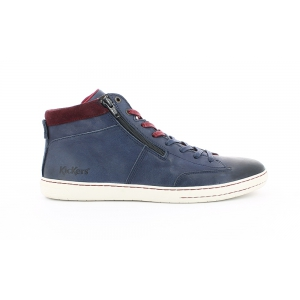 Kickers SNASH DARK BLUE