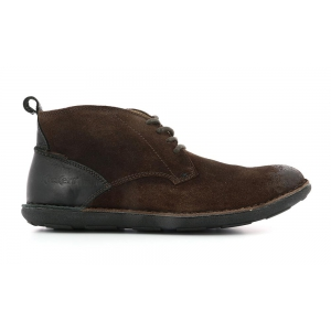 Kickers SWIRATAN BROWN