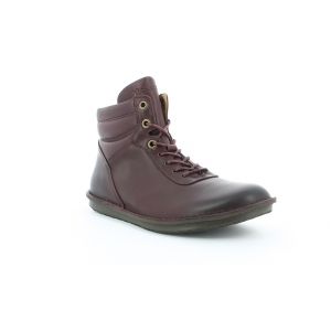Kickers WABUCK BORDEAUX