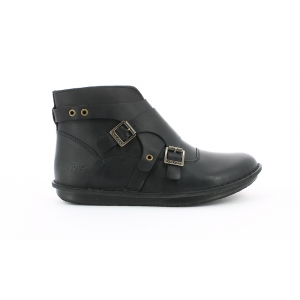 Kickers WABOOT BLACK