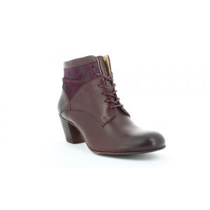 Kickers SEET BORDEAUX