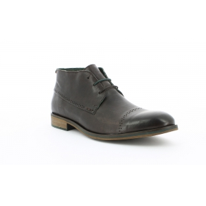 Kickers DARKASSO MARRON OSCURO