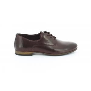 Kickers GAZELLAN BURGUNDY