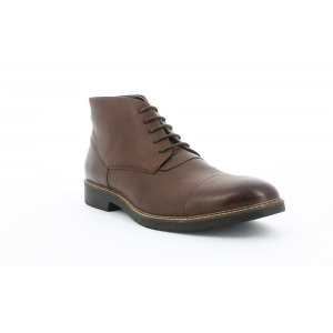 Kickers MATEO DARK BROWN
