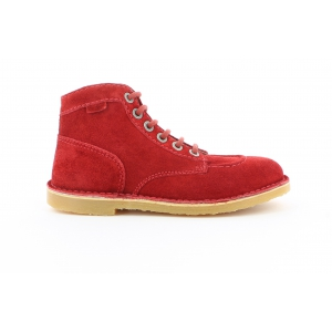 Kickers ORILEGEND RED