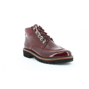 Kickers RENO BORDEAUX