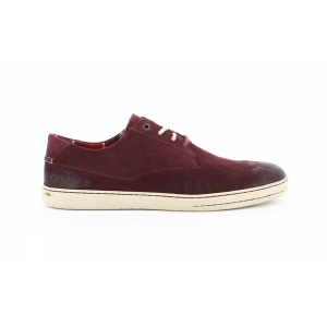 Kickers SWAGG BURGUNDY