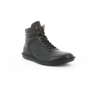 Kickers WABUCK BLACK
