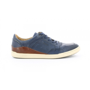 Kickers CROKAN DARK BLUE