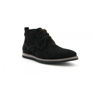 Kickers TUMPIC BLACK