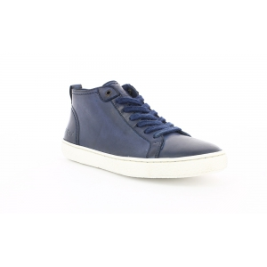Kickers REVIEW NAVY