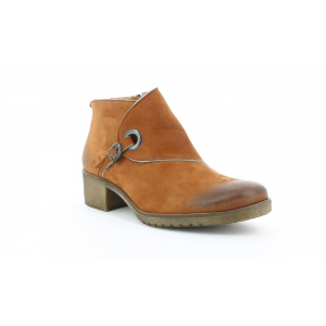 Kickers MISS MARRON CLAIR TRCHE BLEUE