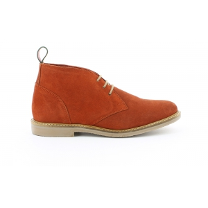 Kickers TYL RED BRIQUE