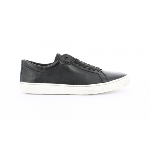 Kickers REBIRTH BLACK