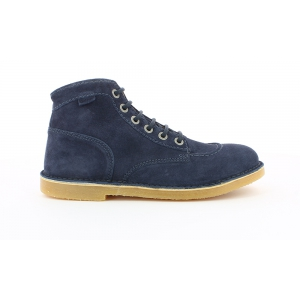 Kickers ORILEGEND BLU SCURO