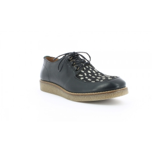Kickers ZENNA BLACK GREY