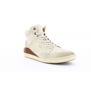 Kickers CROSSOVER OFF WHITE