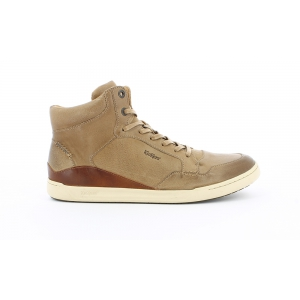 Kickers CROSSOVER BEIGE FONCE