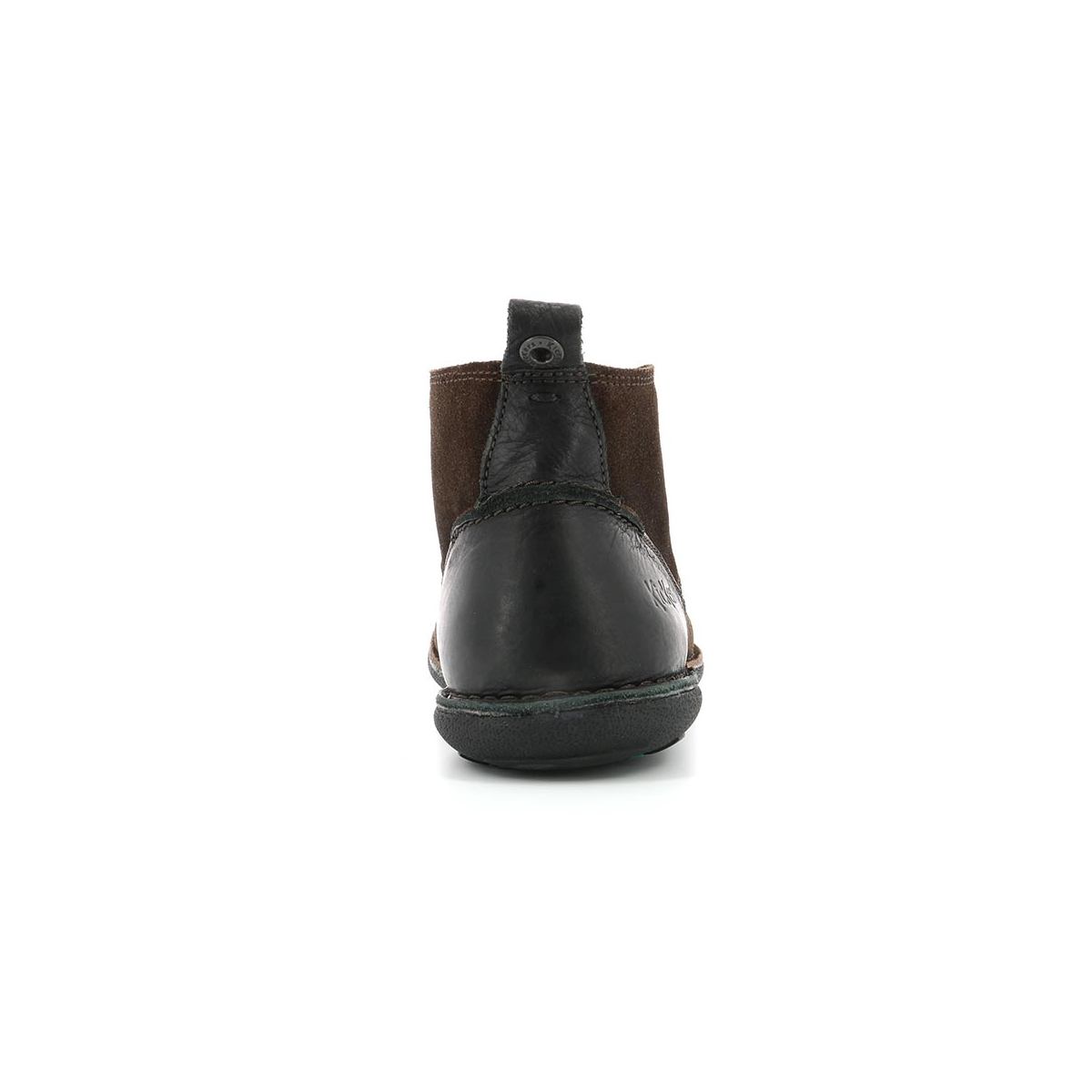 Chaussures Marron Homme Kickers Chaussures Homme Swiratan 8Sdq77w