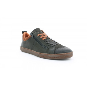 Kickers SNAKES GREY DARK