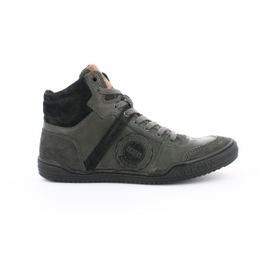 Kickers JEXPLOREHIGH DARK GREY