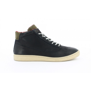 Kickers SAREPAR BLACK