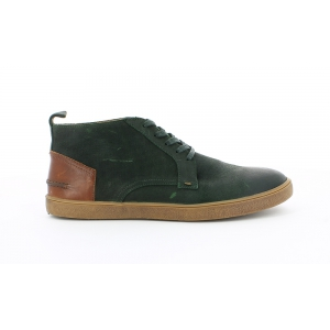 Kickers CALJAM DARK GREEN