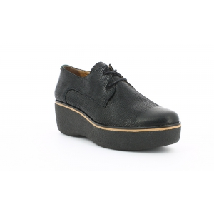 Kickers PLUMMY NOIR