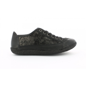 Kickers HOLLYDAY nero brillante
