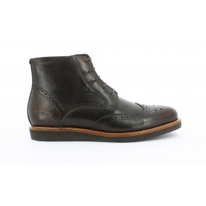 Kickers CREEPWAY MARRON