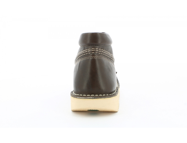 NEORALLYE DARK BROWN SMU