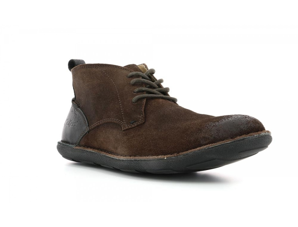Kickers SWIRATAN MARRON