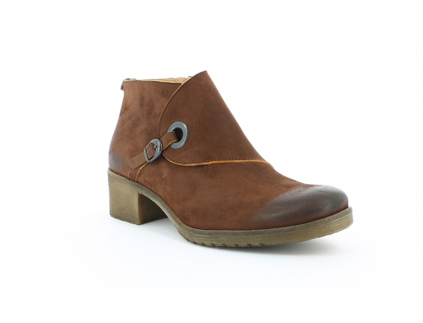 Kickers MISS MARRON TRCHE CAMEL