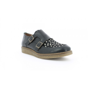 Kickers ZENNY BLACK GREY