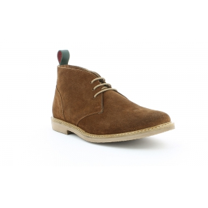 Kickers TYL cammello scuro
