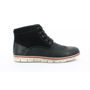 Kickers MAUDIN BLACK